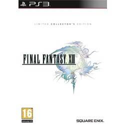 Final Fantasy XIII (Limited Collector's Edition)