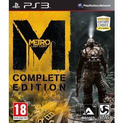Metro: Last Light - Complete Edition