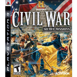The History Channel: Civil War: Secret Missions