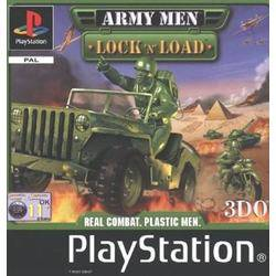 Army Men: Lock 'n' Load
