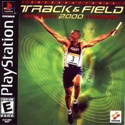 International Track & Field 2000