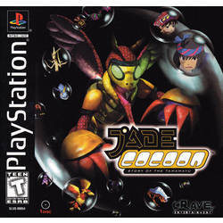 Checklist Genki Jade Cocoon Depending on if you're playing this game on a physical console or an emulator will determine how you. coleka