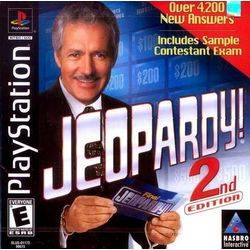 Jeopardy! 2nd Edition