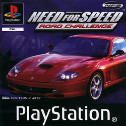 Need For Speed: Road Challange