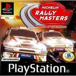 Rally Masters : Race of Champions