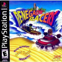 Renegade Racers