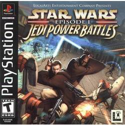 Star Wars: Episode I - Jedi Power Battles