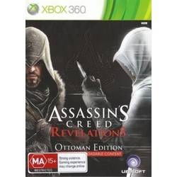 Assassin's Creed: Revelations - Ottoman Edition