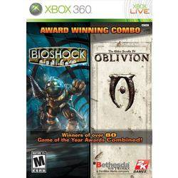 BioShock & The Elder Scrolls IV: Oblivion Bundle