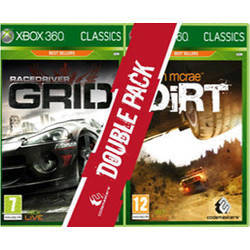 Double Pack: Grid / Dirt