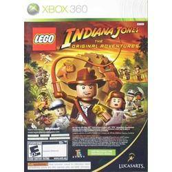 LEGO Indiana Jones: The Original Adventures / DreamWorks Kung Fu Panda