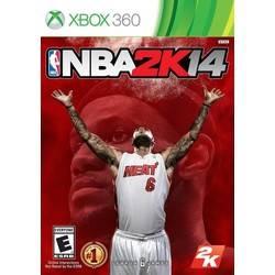 Nba 2k15 Xbox 360 Game