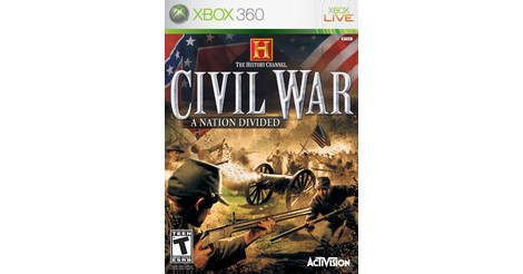 history channel medieval battles xbox 360