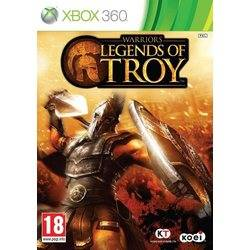 Warriors: Legends of Troy