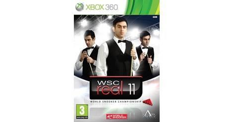 wsc real 08 world snooker championship xbox 360