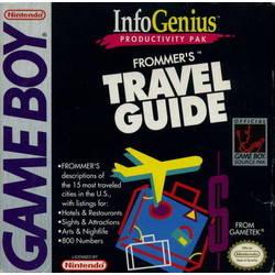 evil genius guide item liste
