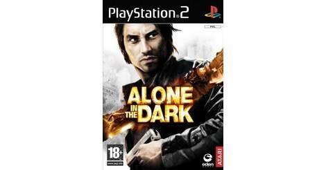 alone in the dark 2008 ps2