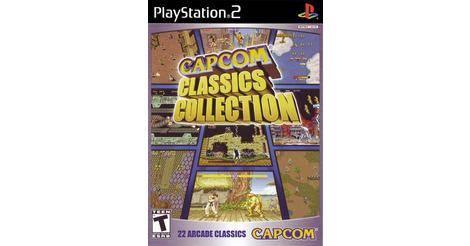capcom classics collection vol. 1