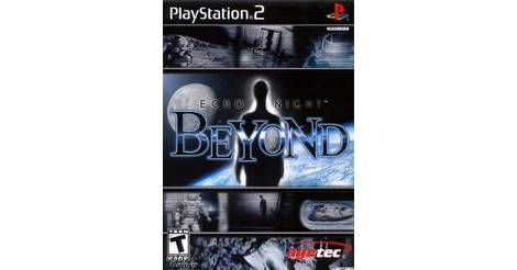 Echo Night: Beyond - Playstation 2: PS2 game