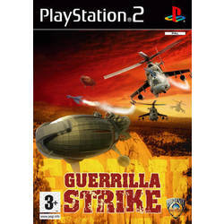 Guerrilla Strike