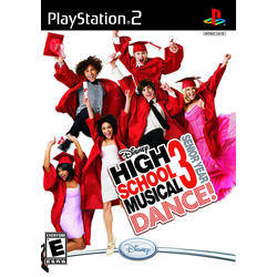 High school Musical 3 dance! senior year