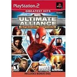 Marvel: Ultimate Alliance Special Edition