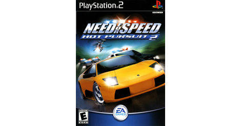 Need For Speed Hot Pursuit 2 Playstation 2 Ps2 Game