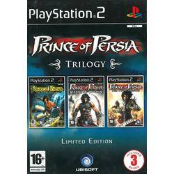 Prince of Persia Trilogy Limited Edition