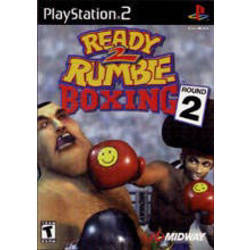 Ready 2 Rumble: Boxing: Round 2