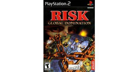 Global domination playstation — pic 3