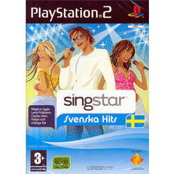 Singstar Svenska Hits