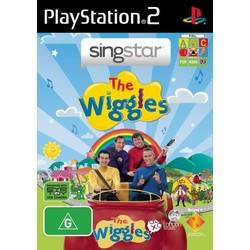 SingStar: The Wiggles