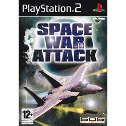 Space War Attack