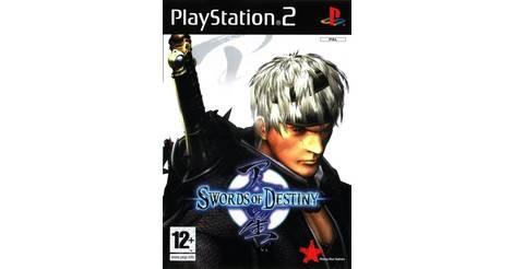 swords of destiny ps2