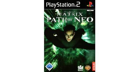 the matrix path of neo gamecube