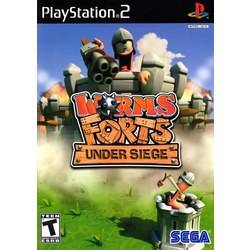 Worms: Forts Under Siege