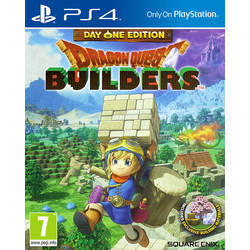 Dragon Quest Builders - Edition Day One