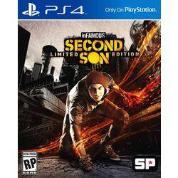 Infamous: Second Son Limited Edition