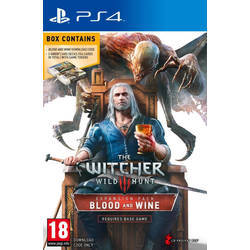 The Witcher 3: Wild Hunt - Blood and Wine (Limited Edition)