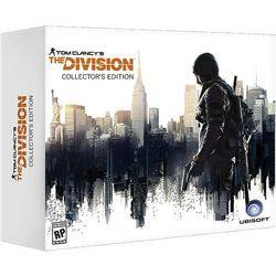 Tom Clancy's: The Division Collector's Edition
