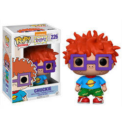 Rugrats - Chuckie Finster