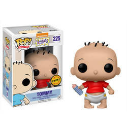 Rugrats - Tommy Pickles Red Shirt