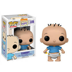 Rugrats - Tommy Pickles