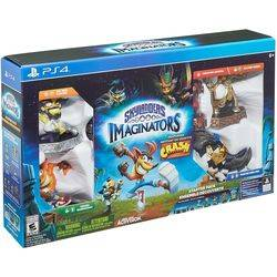 Skylanders Imaginators - Crash Bandicoot Edition