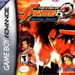 King of Fighters EX 2: Howling Blood
