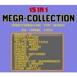 15-in-1 Mega Collection: Backtracking Ten Years