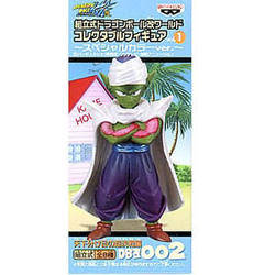 Piccolo - Dragon Ball Kai Super