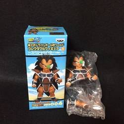 Raditz - Dragon Ball Kai Super