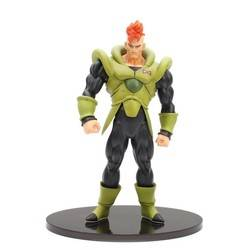 Android 16 - Dragon Ball Z Scultures Big Colosseum
