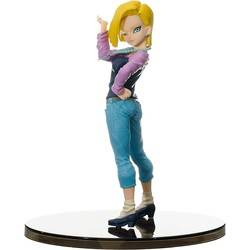 Android 18 - Dragon Ball Z Scultures Big Colosseum